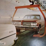 1964_Pontiac_-_GM_Plant_-_Fremont_Ca_-_original_photo_2_