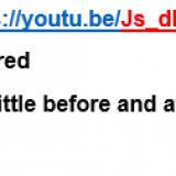 YouTube-Howto